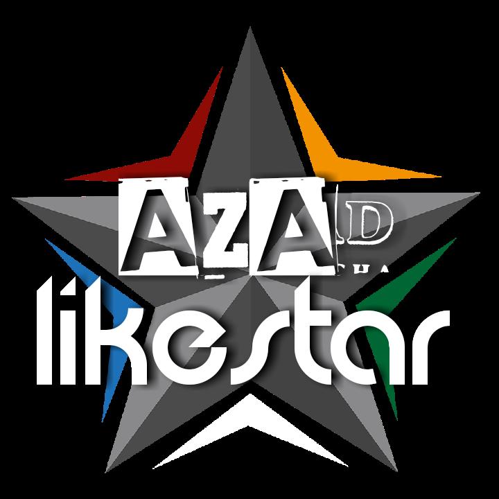 azad likestar
