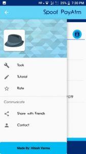 Spoof Paytm – Download Paytm Spoof apk App 2
