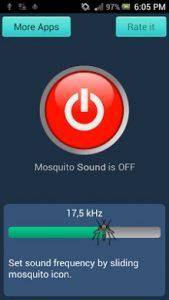 Mosquito Sound APK 1