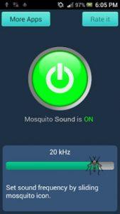 Mosquito Sound APK 2